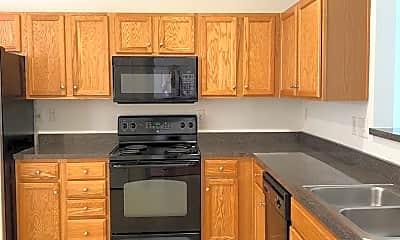 Kitchen, 5104 Terrace Arbor Cir, 1