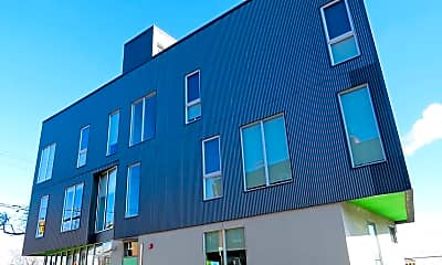 Building, 3070 Spring Garden St, 0
