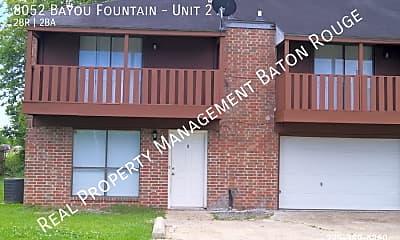 8052 Bayou Fountain - Unit 2, 1