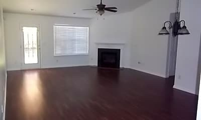 Living Room, 566 Bedford Knoll Drive, 1