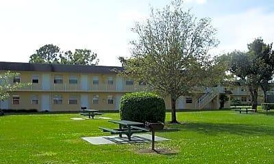 Building, 5174 NE 6th Ave, 2