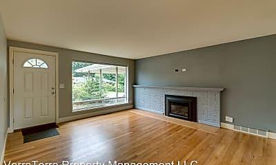 Living Room, 14613 9th Ave NE, 1