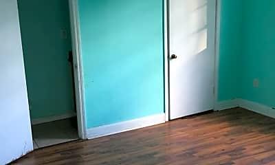 Bedroom, 3424 Darien St, 1