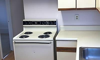 Kitchen, 2320 E University Ave, 1
