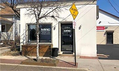 Community Signage, 286 Horton Hwy, 0