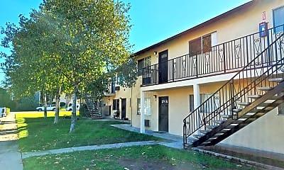 Building, 962 S Mollison Ave, 1