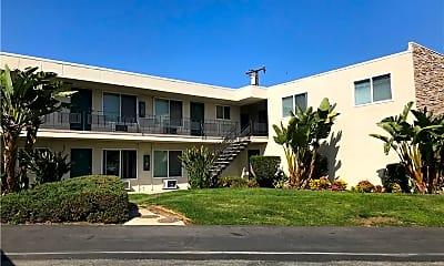 Building, 627 Marion Pl 4, 1