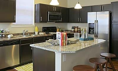 Kitchen, Park Hill 4000, 0