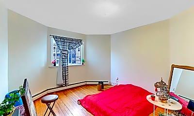 Bedroom, 99 Marion St., #2, 0