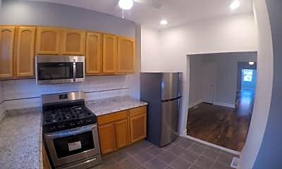 Kitchen, 1724 Widener Pl, 0