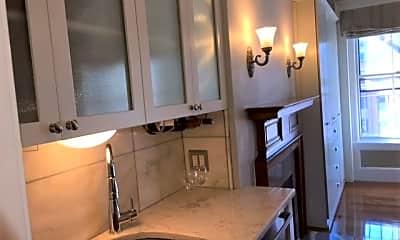 Kitchen, 88 Charles St, 1