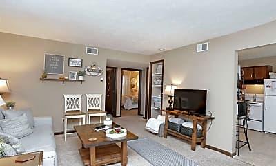 Living Room, 135 Transcript Ave, 1