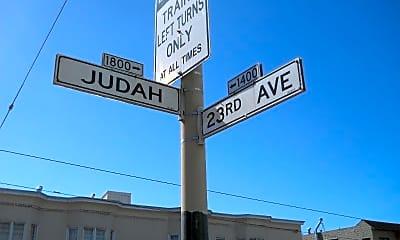 Community Signage, 1412 23rd Ave, 0