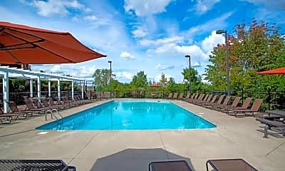 Pool, Views of Brentwood, 0