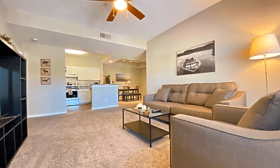 Living Room, 3511 Tabernacle Pl, 1