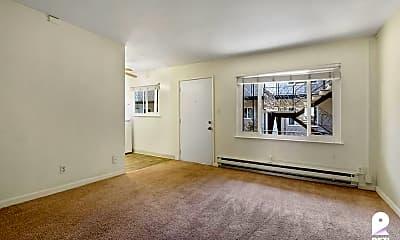 Living Room, 420 S 3rd St #25, 0