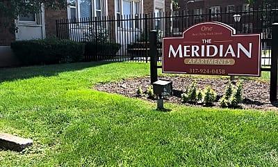 The Meridian, 1