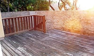 Patio / Deck, 11722 Caprock St, 2