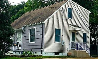 Building, 155 Regina Ave, 0