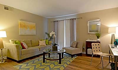Living Room, The Paramont, 0