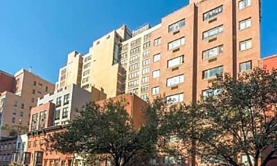 Building, 345 W 30th St 9-C, 0