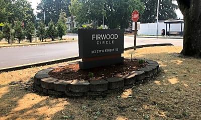 Firwood Circle, 1