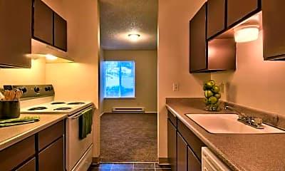 Abbey Ridge Apartment Homes, 1