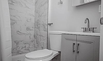 Bathroom, 5534 Bloyd St, 1