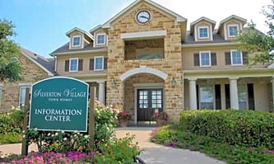 Silverton Village Apartments and Townhomes, 0