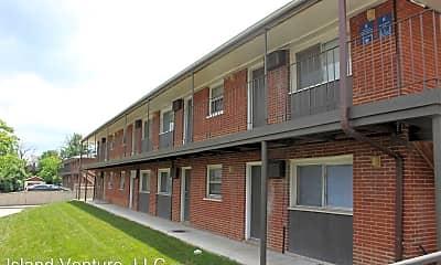 Building, 2250 Burr Oak Ave, 2
