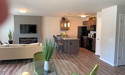 Kitchen, Wyndham Pointe, 0