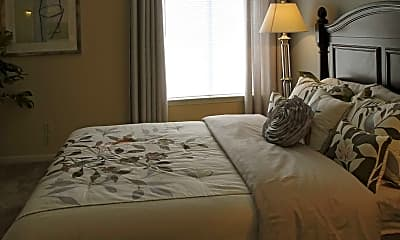 Bedroom, The Landing at Pleasantdale, 2