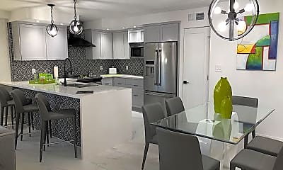 Kitchen, 7401 E Northland Dr 6, 1