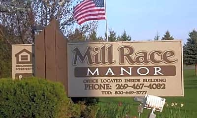 Mill Race Manor, 0