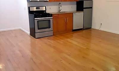 Kitchen, 132 Lafayette Ave 1R, 0