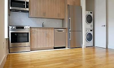 Kitchen, 170 W 81st St, 1