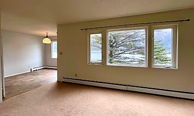 Living Room, 1502 2nd St, 1