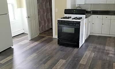 Kitchen, 69 Merrimac St, 1