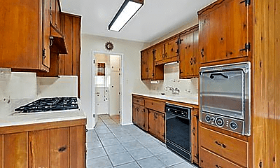 Kitchen, 11067 Encino Ave, 0