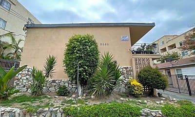 Building, 5060 Bakman Ave, 0