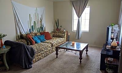 Living Room, 775 440 W, 1