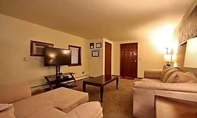 Living Room, 148 Weyants Ln 1, 1