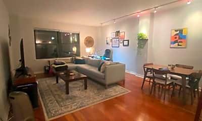 Living Room, 1 Greene St 108, 0