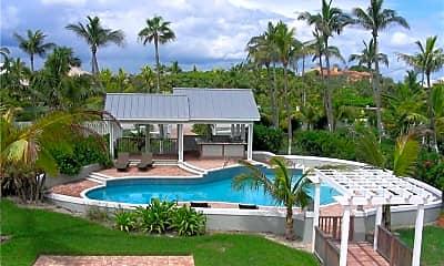 Pool, 555 NE Ocean Blvd UPPER, 1