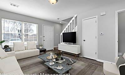 Living Room, 13819 US-71, 1