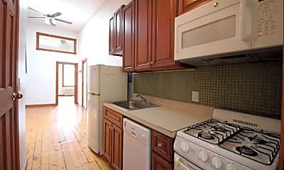 Kitchen, 257 Powers St, 1