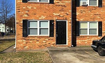 Building, 2905 Llewellyn Ave, 0