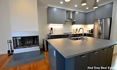 Kitchen, 476 Shawmut Ave, 1
