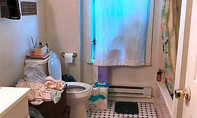 Bathroom, 150 4th St 8, 2