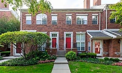 Building, 1437 Chesapeake Rd, 1